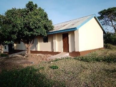KOWERU PRIMARY SCHOOL